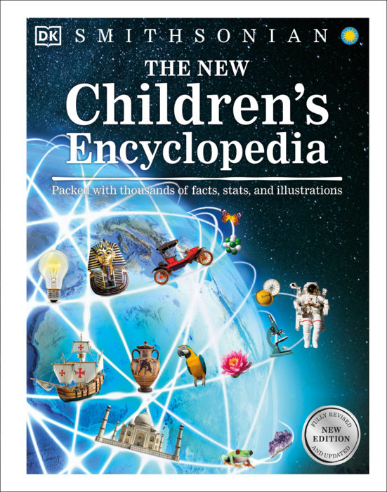 Image of Children's Encyclopedia