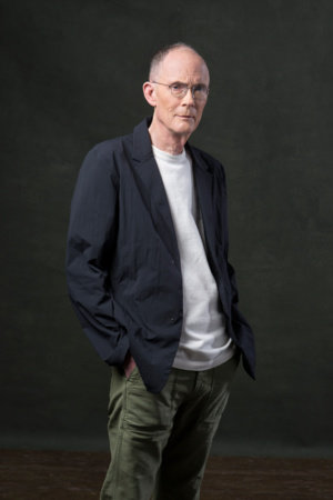 Photo of William Gibson