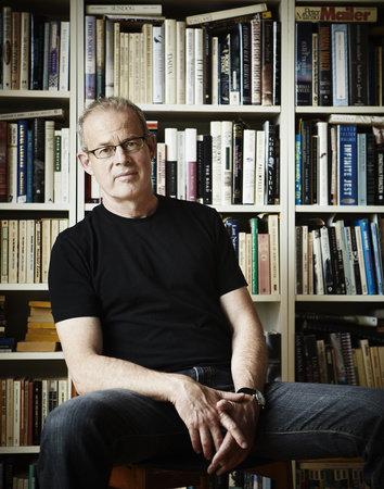 Photo of Don Gillmor