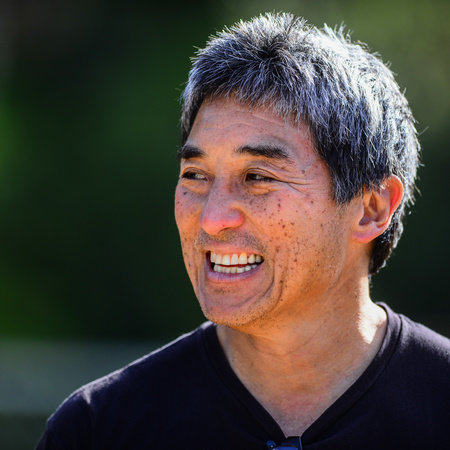Photo of Guy Kawasaki