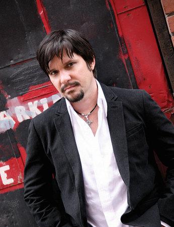 Photo of Ted Dekker