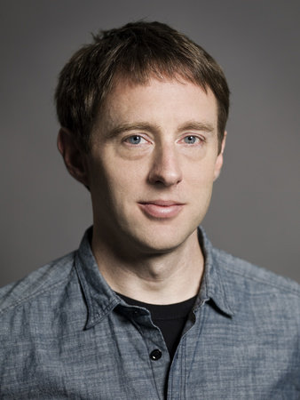 Photo of Kevin Poulsen