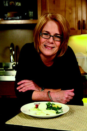 Photo of Mary Karlin