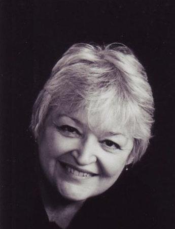 Photo of Linda Granfield