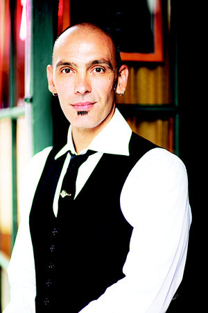 Photo of Dushan Zaric