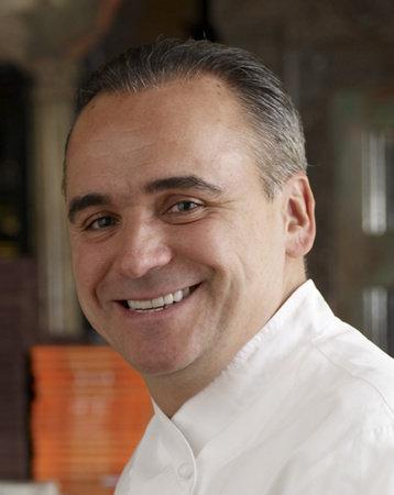 Photo of Jean-Georges Vongerichten