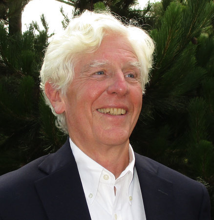 Photo of Robert L. O'Connell