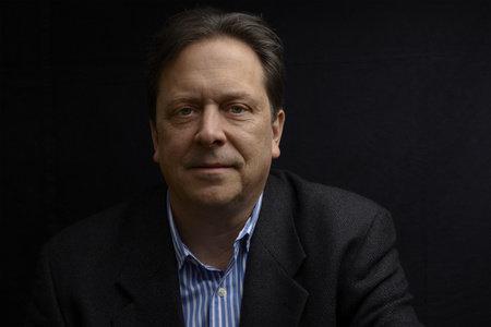 Photo of Jefferson Morley