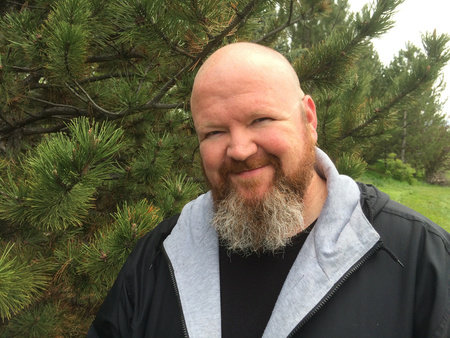 Image of Kevin Hearne