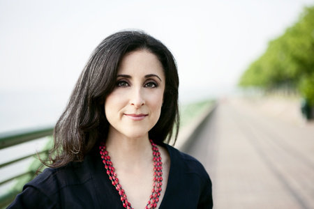 Photo of Sheri Fink
