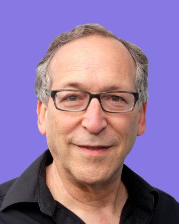 Photo of Eric Hoffman