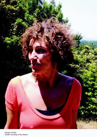 Photo of Carolyn Cooke
