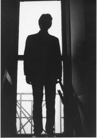 Photo of Thomas Ligotti