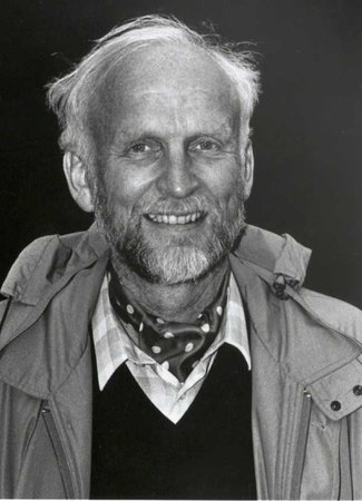 Image of Reginald Hill