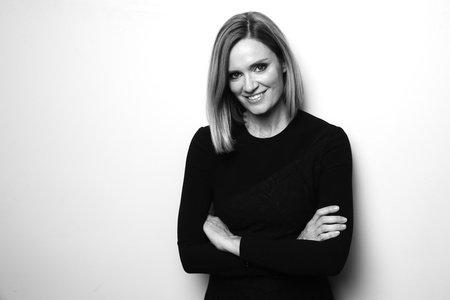 Photo of Julia Baird
