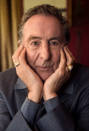 Photo of Eric Idle