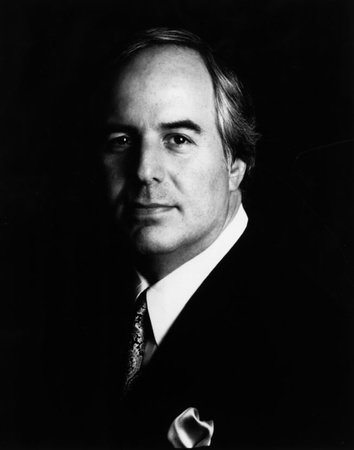 Photo of Frank W. Abagnale
