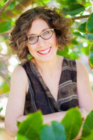 Photo of Janice Steinberg