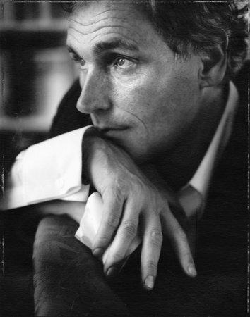 Photo of Arthur Japin