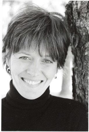 Image of Gillian Johnson