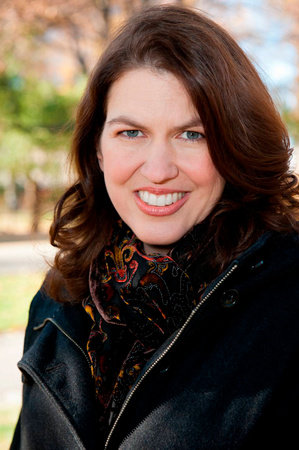 Photo of Stefanie Pintoff