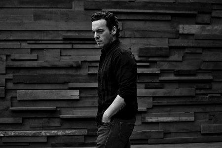 Photo of Joseph Boyden