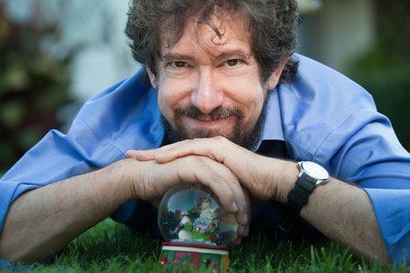 Photo of Eric Kaplan