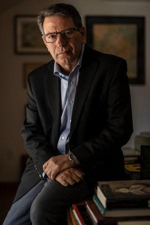 Photo of Robert D. Kaplan