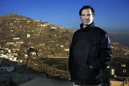 Photo of Peter L. Bergen