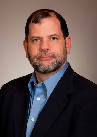 Photo of Tyler Cowen