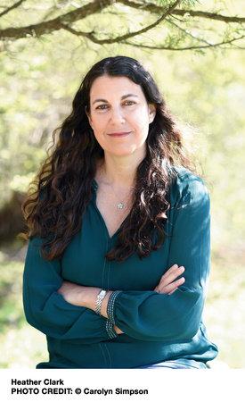 Photo of Heather Clark
