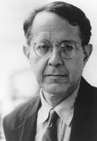 Photo of Jonathan Kozol