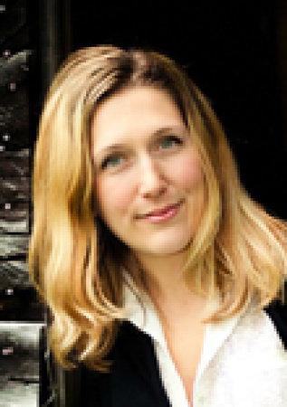 Photo of Page Morgan