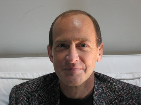 Photo of Charles H. Ferguson