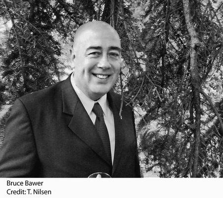 Photo of Bruce Bawer