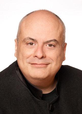 Photo of Charles MacPherson