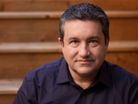 Photo of Alfred Hermida