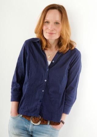 Photo of Marti Leimbach