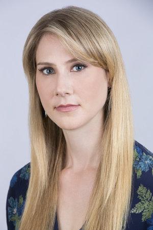 Photo of Alena Graedon