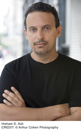 Photo of Hisham Aidi