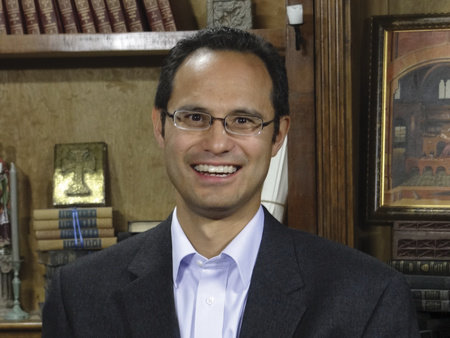 Photo of Edward Sri