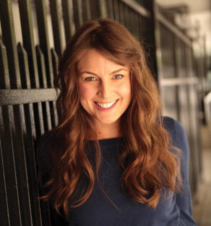 Photo of Lauren Fortgang