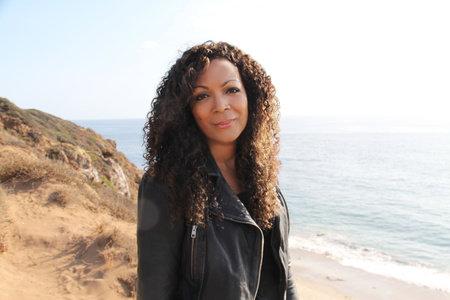 Photo of Cynthia Bond