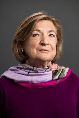 Photo of Carol Bishop-Gwyn