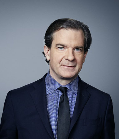 Photo of Peter Bergen