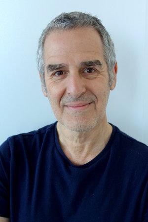 Photo of Mark Mazower