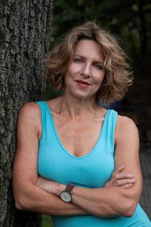 Photo of Gabrielle Glaser