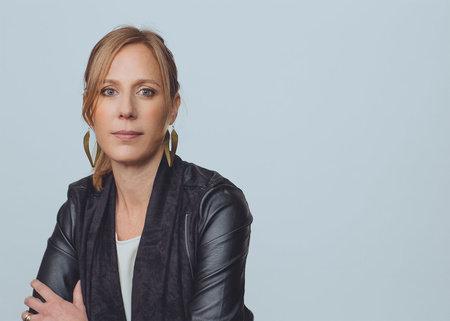 Photo of Sarah Sentilles