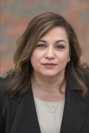 Photo of Alma Katsu