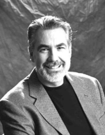 Photo of Dr. Steve Stephens